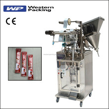 HIGE SPEED AND HIGH QUALITY coffee stick packing machine WP-875
