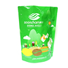 China Supplier Custom Print Plastic stand up food pouch bag