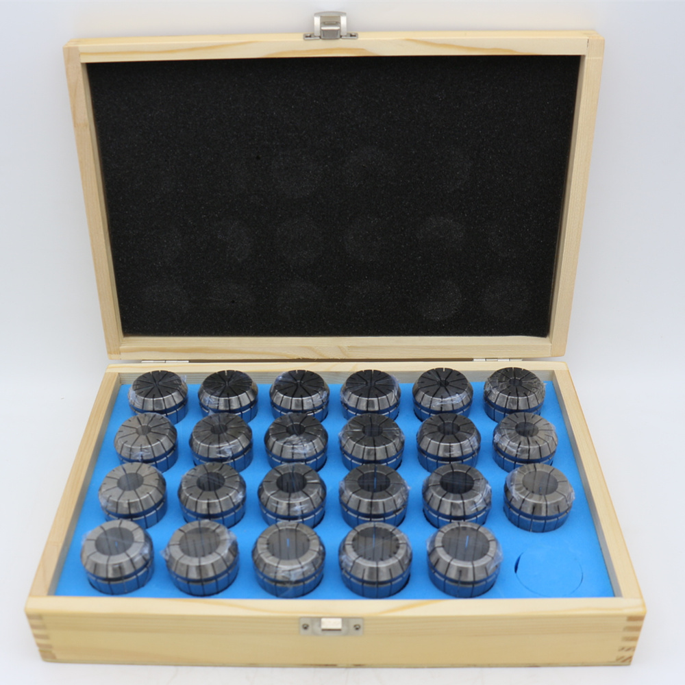 Best Price ER40 23PCS ER Collet Sets