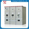 Advancedly designed HXGN15- 24KV enclosed SF6 Ring Main Unit Switchgear