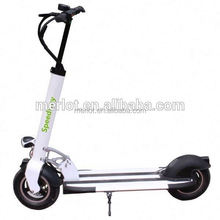 2 wheels kid scooter for folding maxi kick scooter with lithium battery 40km/h