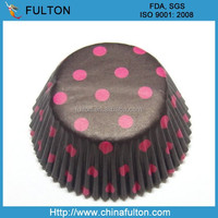 silicone baking cup, cake cup