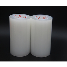 SGS Approved PE Protective Self Adhesive Plastic Film for Furniture