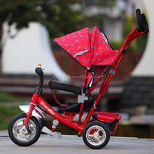 Hot selling cheap baby tricycle kids tricycle tricycle for children with EN71 certificate