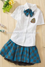 school uniform patterns
