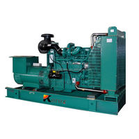 Diesel Permanent Magnet Generators For Sale