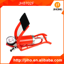 car tyre inflator foot operated air pump