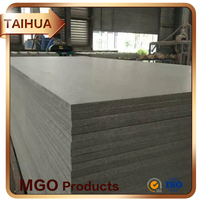 Strong and Durable Fireproof Aluminum Mgo Foam Sandwich Panel