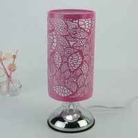 Wholesale touch table lamp night light for fragrance lamp TY602
