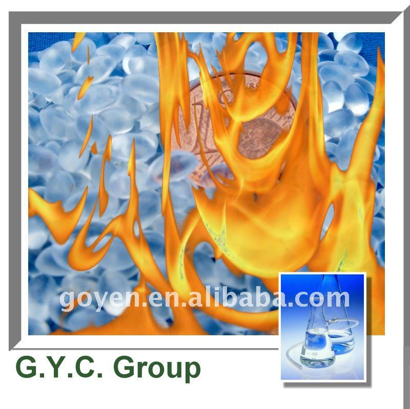 eco-friendly halogen fluorine chlorine bromine free flame retardant