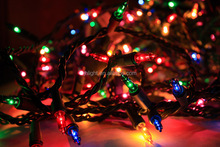 Christmas led wireless twig tree lights indoor outdoor decor