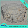 Enclosure Metal Wire Mesh Pet Dog Playpen Cage