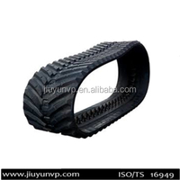 GOOD QUALITY Factory Supply Hagglunds BV 206 ATV Rubber Track, ATV Rubber Track Undercarriage with 12 MONTHS Warranty