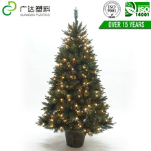 New super cheap wholesale funny design artificial christmas tree Craft Decoration