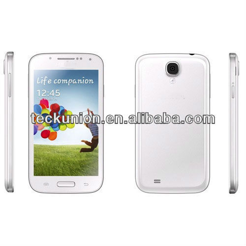 I9500(S4) Smart Android phone android cell phone dual camera