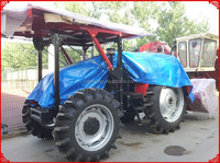 4QZ-8 Corn Stalk Chopper and Silage Harvester