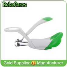 High quality PVC-free baby care nail clipper products
