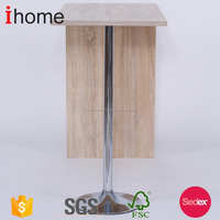 Attractive fashion hot selling unique modern home bar table furniture