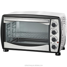 38L Electric portable oven CZ38A can be with rotisserie and covection functions