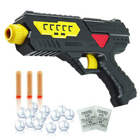 Cheap Airsoft Pistol Plastic Shooting Soft