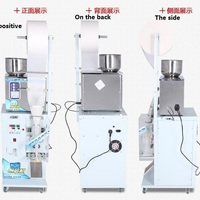 Pet Bottle Beverage Soda Pneumatic Powder