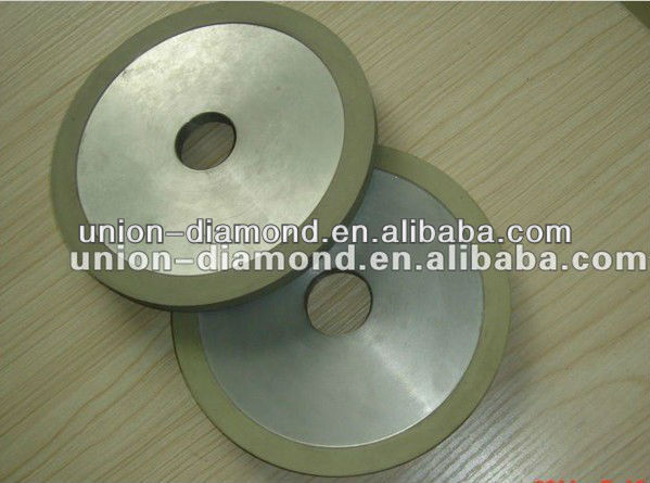 1A1 diamond grinding wheel for carbide