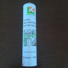 High Quality Structural Silicone Sealant For Hollow Glass