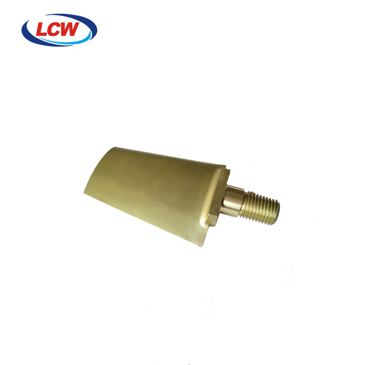 TS16949 supplier TS16949 OEM customized copper forging, brass forging