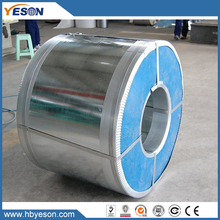 Galvanized iron steel sheet in coil price