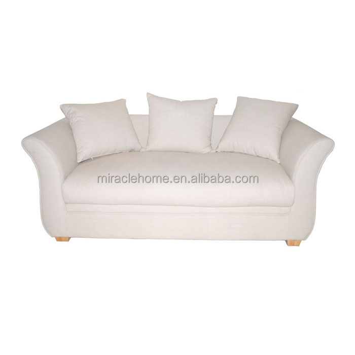 Japanese people have small family cloth art office coffee corner sofa