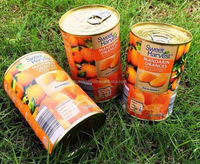 Canned mandarin orange in syrup with delicious and good taste mandarin for USA market
