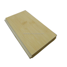Popuar and Cheap waterproof bamboo flooring