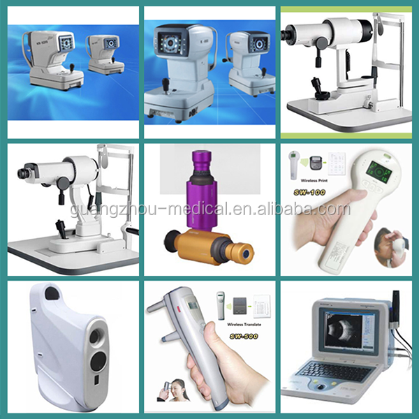 Clinic instrument hot selling Motorized ophthalmic table for sale