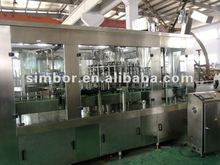high speed Sugar cane juice filling machine