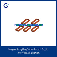 Customized high density silicone carbide mechanical seal ring