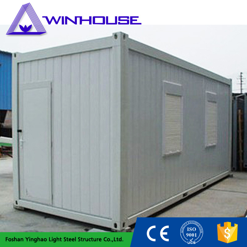 china shipping prefab mobile homesdamaged 20ft containers for sale