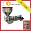 Pneumatic Cream Filling Machine Canned Food