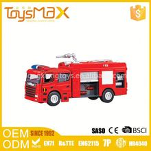 Top Selling Products Function Alloy Toys Metal Toy Fire Trucks