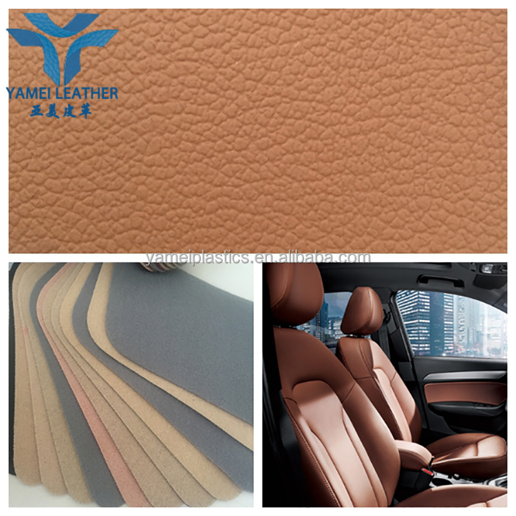 car interior upholstery leather