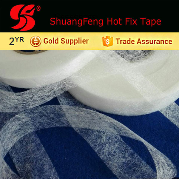 Shuangfeng Excellent Bra Pad Hot Bond Adhesive