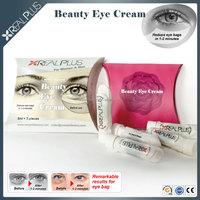 Best reviews from customers REAL PLUS anti wrinkle eye cream