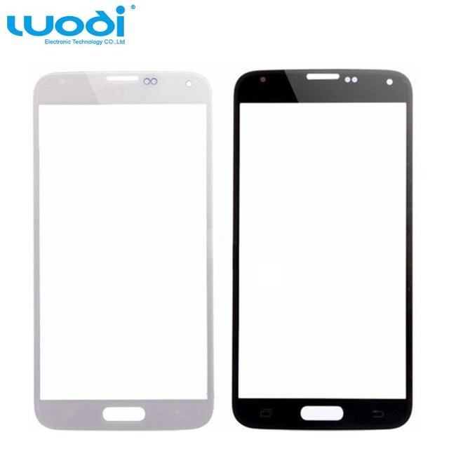 Good Quality Front Glass Lens for Samsung Galaxy S5