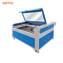 2017 China Manufacturer Co2 laser engraving &cutting machine Price for sale