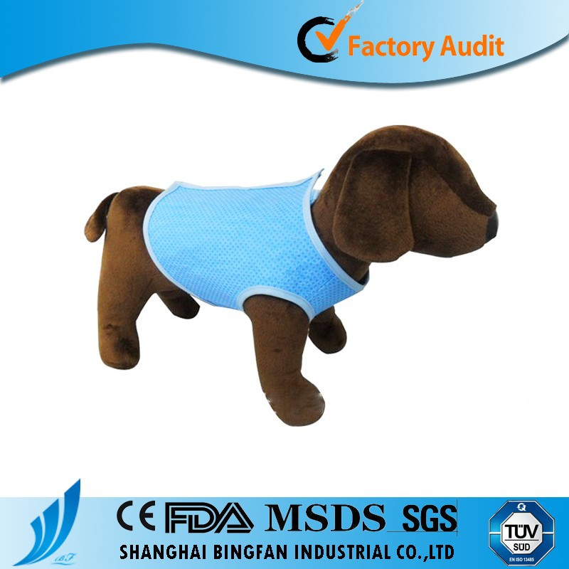 Pet Product Dog Clothes for Cooling