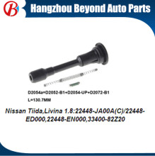 N i s s a n Tiida Auto Ignition Coil Plug Boot D2054a With Good Price For Livina