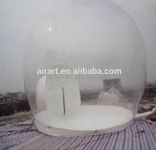 Christmas Snow Balloon, Inflatable Snow Globe for Events,christmas decorations