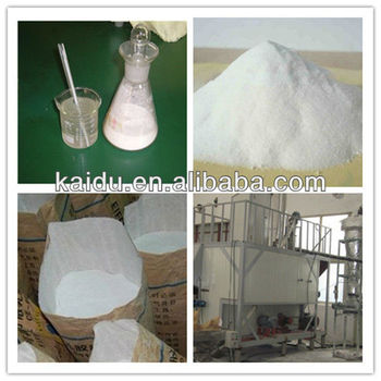 provide all kinds of re-dispersible polymer powder
