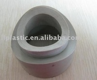 all plastic ppr pipe fitting saddle fitting