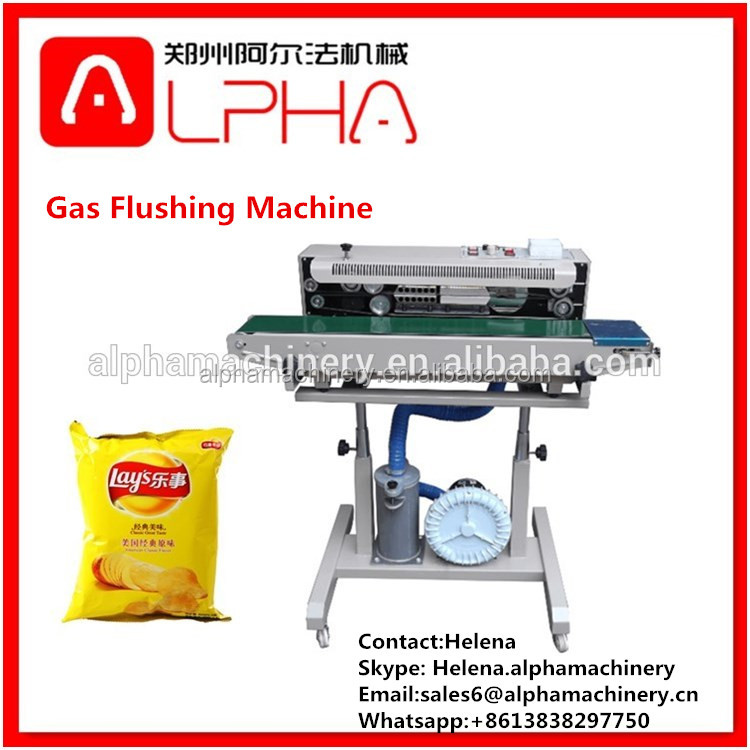 Electric nylon sealing and cutting machine tarpaulin sealing machine yogurt filling sealing machine