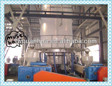 widely one layer greenhouse film blowing machinery